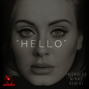 (Hello (Remix